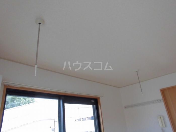 K-クロッシング 0308号室の設備