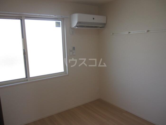 Forest Villa 201号室の居室