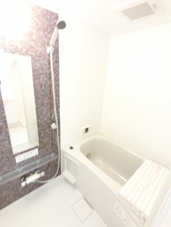 Grant・Ⅰ 105号室の風呂