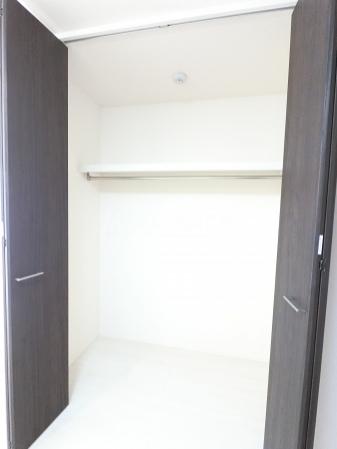 Grant・Ⅰ 105号室の収納