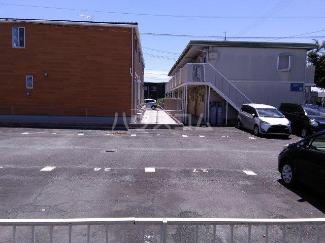 サンコーポ山田 B棟 105号室の景色