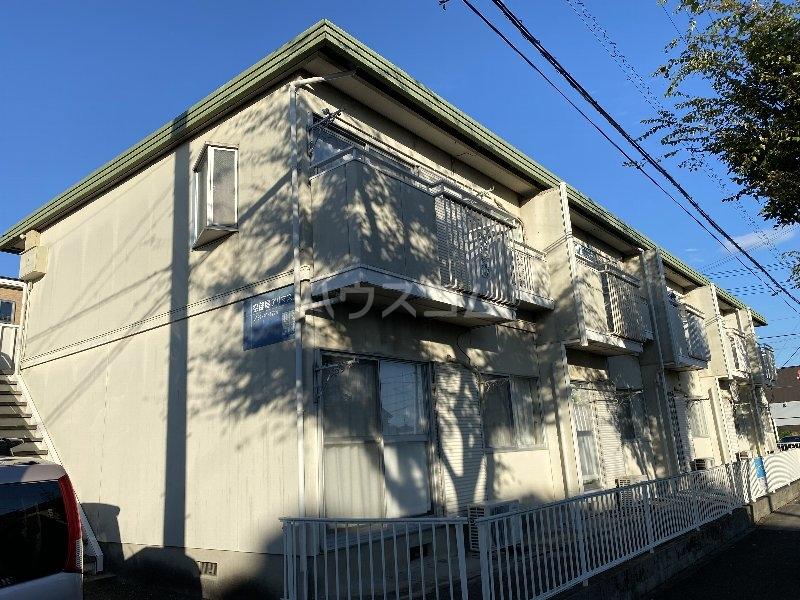サンコーポ山田 B棟 105号室の外観