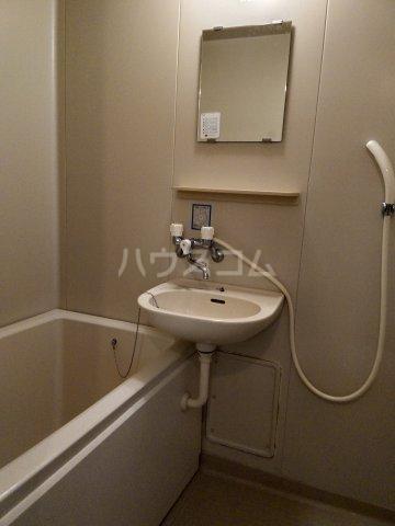 サンコーポ山田 B棟 105号室の風呂