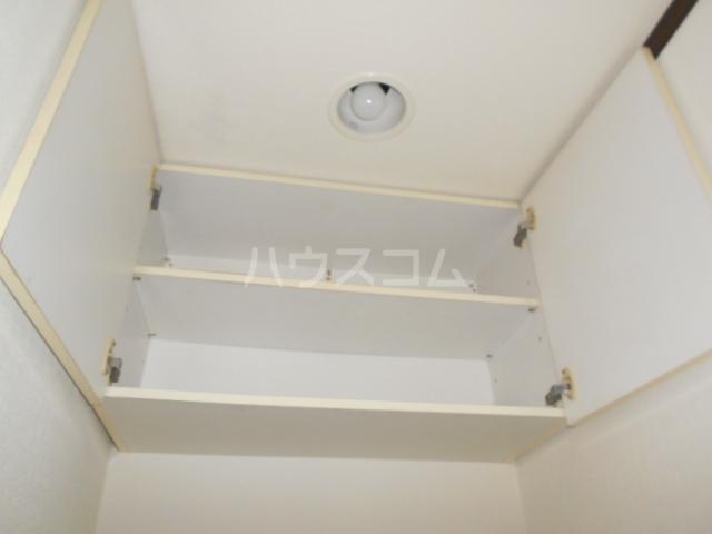 パステルクルール 202号室の風呂