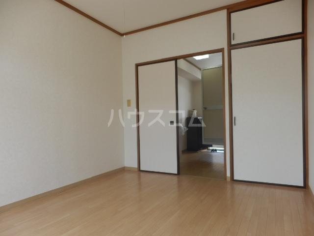 中浦和パークハイツ 106号室の居室