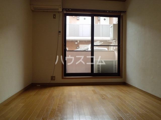 Flower House 202号室の景色