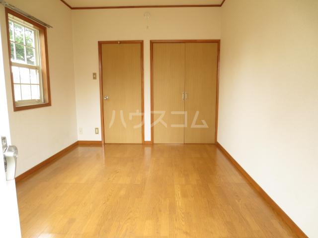 パストラルハウスD棟 101号室の居室