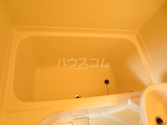 パストラルハウスD棟 101号室の風呂