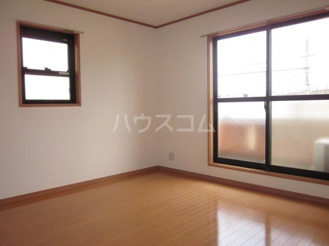 エクセラン須ケ口 202号室のキッチン