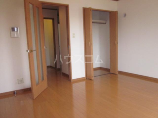 エクセラン須ケ口 202号室のトイレ