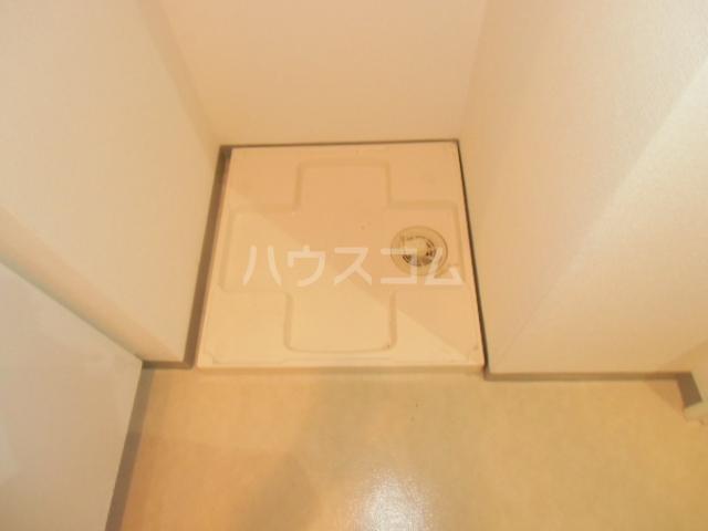 レジディア三軒茶屋Ⅱ 102号室の設備