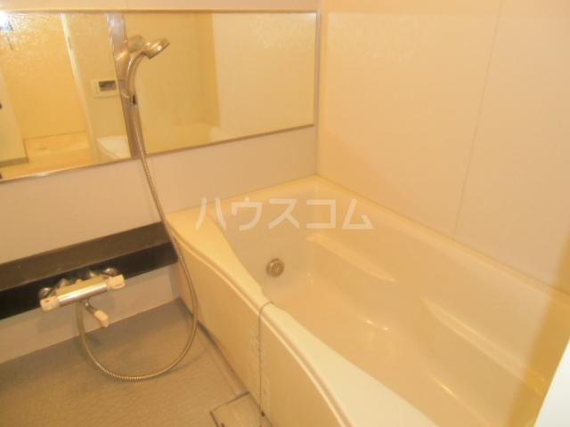 レジディア三軒茶屋Ⅱ 102号室の風呂