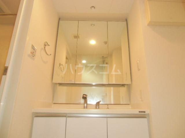 レジディア三軒茶屋Ⅱ 102号室の洗面所