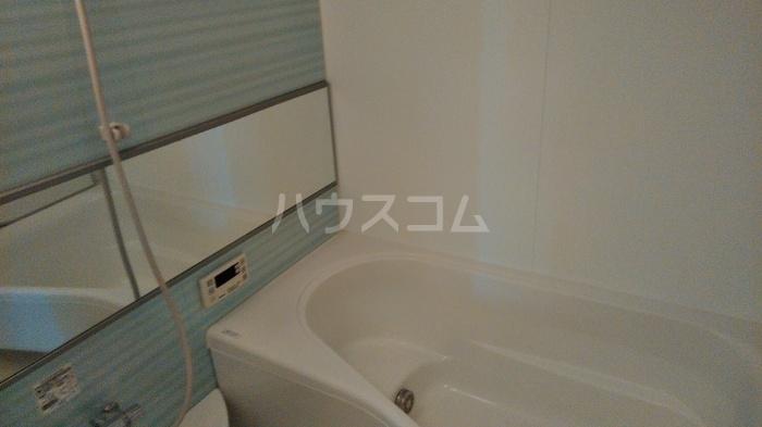 ハピネス コスモ 301号室の風呂