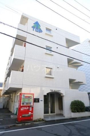 トップ武蔵新田第1外観写真