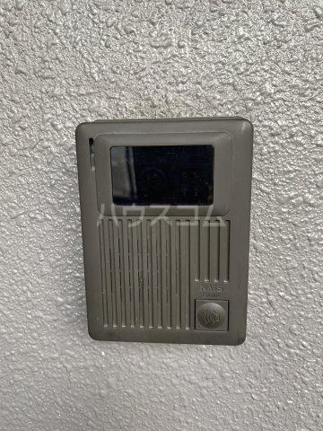 プログレスアサダ瓦町 205号室のセキュリティ