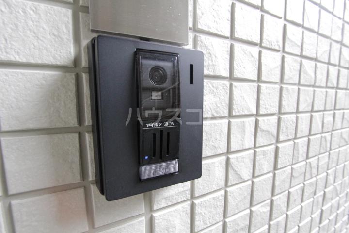 マクナーレ 102号室のセキュリティ