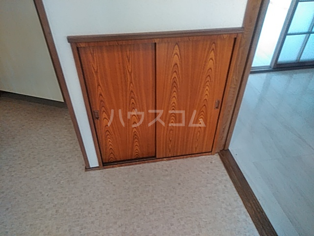 太田マンション 102号室の収納