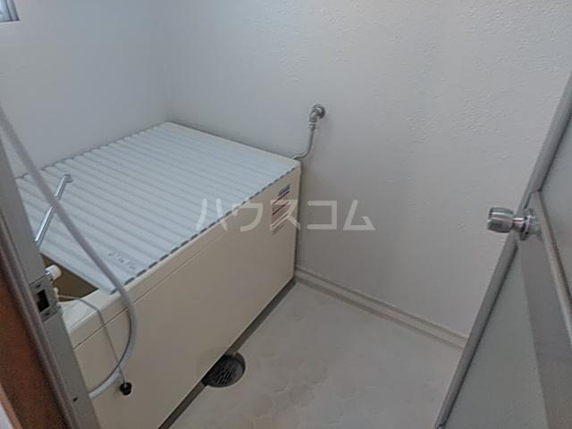 太田マンション 102号室の風呂