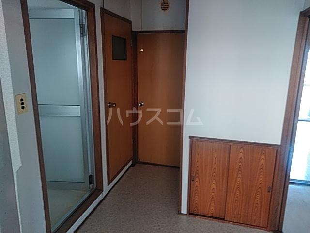 太田マンション 102号室のその他