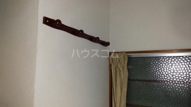 坂西荘 201号室のその他