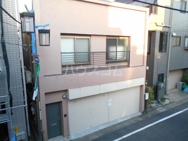 坂西荘 201号室の景色