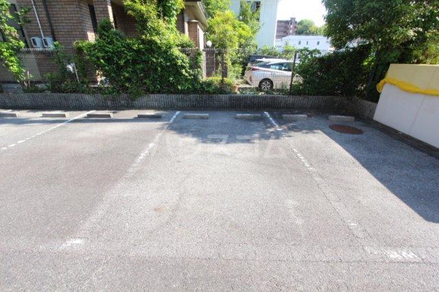 豊田神田町コーポラス 902号室の駐車場