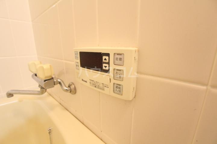 豊田神田町コーポラス 902号室の風呂