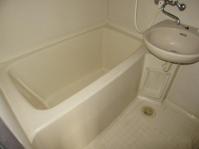 サンシティマミーナ 105号室の風呂
