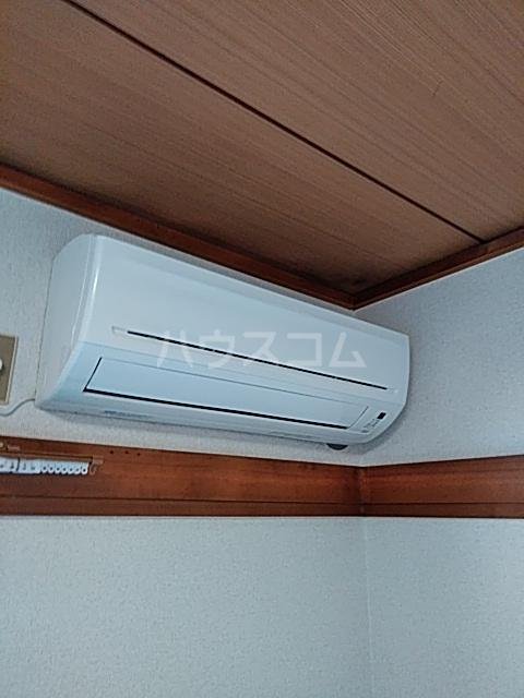 セシール若尾 101号室の設備