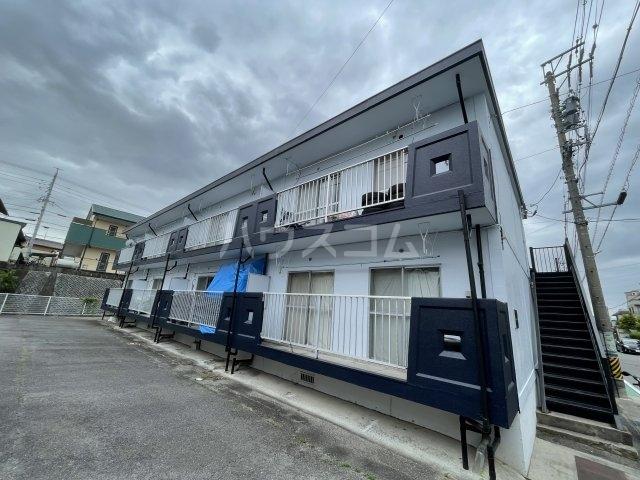 太田マンション 102号室の外観