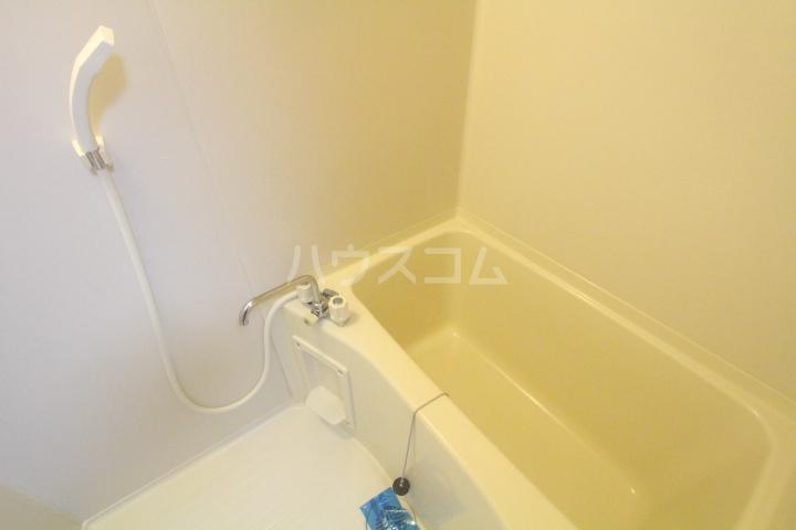 エクセレンス浄水 105号室の風呂