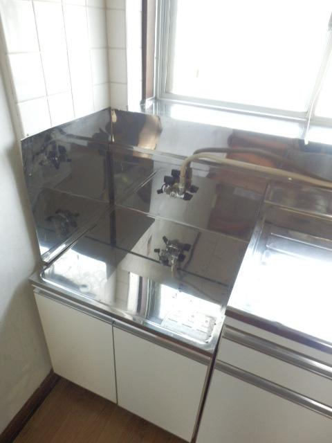 杉田マンション 00102号室の設備