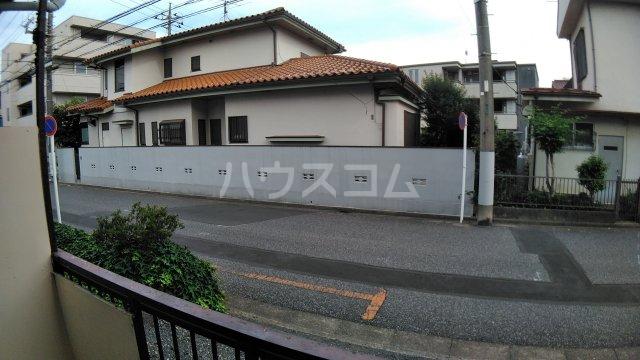 杉田マンション 00102号室の景色