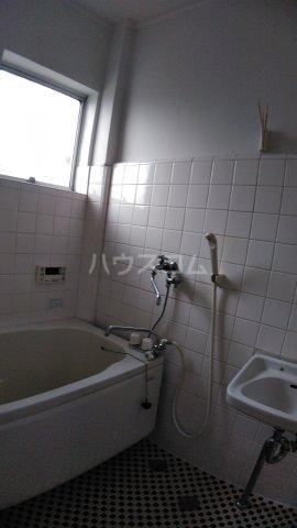 杉田マンション 00102号室の風呂