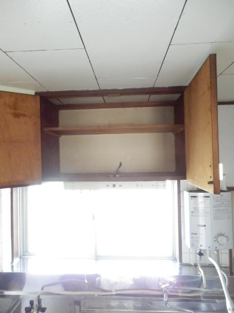 杉田マンション 00102号室の収納