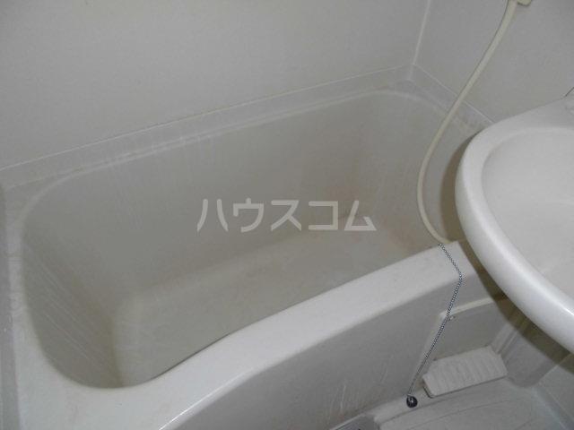 コーポ山合 B201号室の風呂