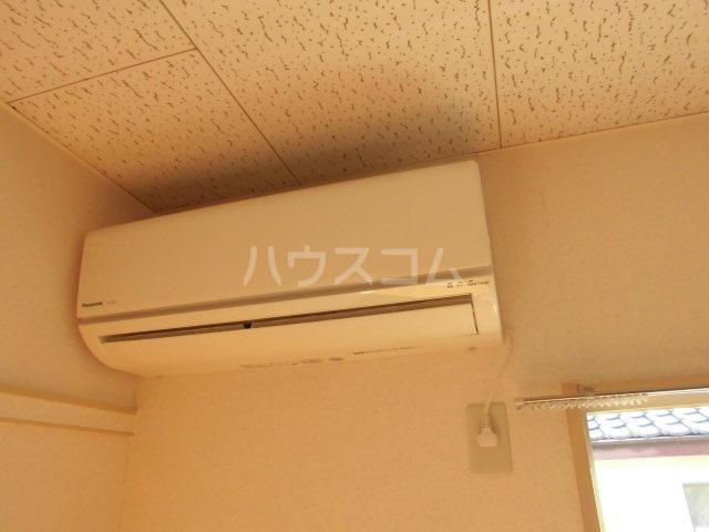 コーポ山合 B201号室の設備