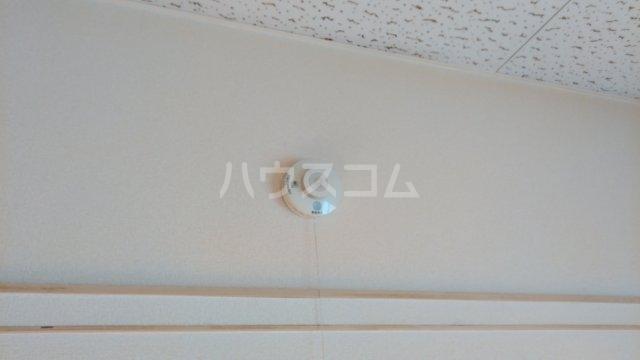 ブルーアップル 202号室の設備