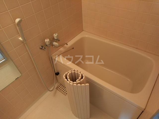 プラザ22 301号室の風呂