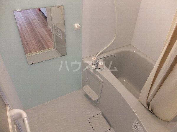 プチフール桜新町 102号室の風呂
