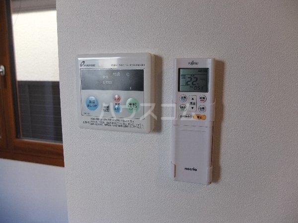 プチフール桜新町 102号室の設備