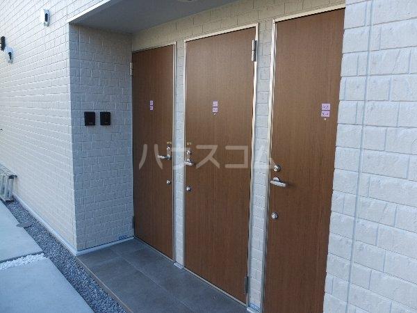 プチフール桜新町 102号室のその他共有