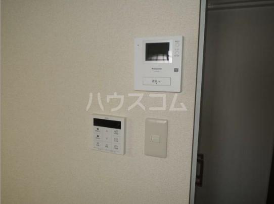 いづみレジデンスB棟 204号室のセキュリティ