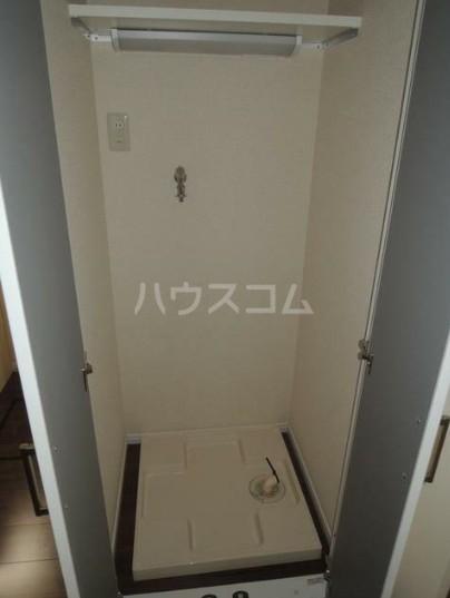 いづみレジデンスB棟 204号室のその他