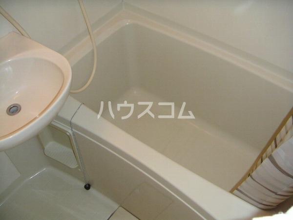コーポ八千代 203号室の風呂