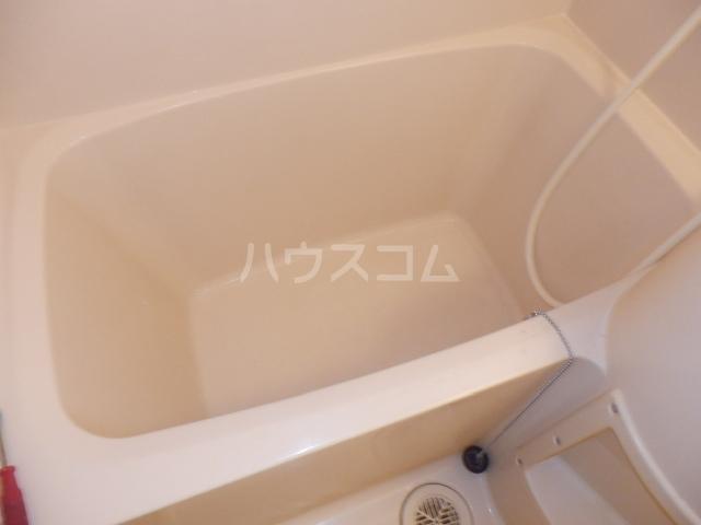 サンリットコーポ 203号室の風呂