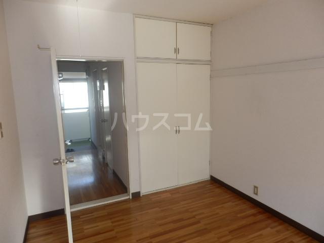 サンリットコーポ 203号室の居室