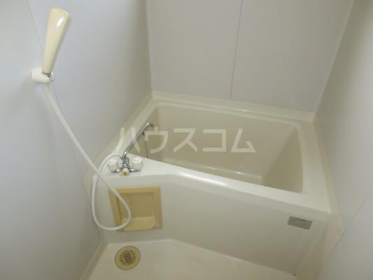 松風荘 102号室の風呂