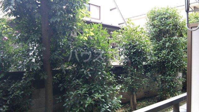 ローリエ八幡山 101号室の景色